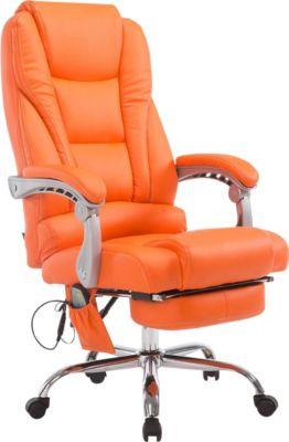 Burostuhl Chefsessel Pacific Mit Massage Funktion Max Belastbarkeit 150 Kg Relax Sessel Mit Fuss