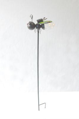 HTI Living HTI-Living Blumenstecker Glühwürmchen