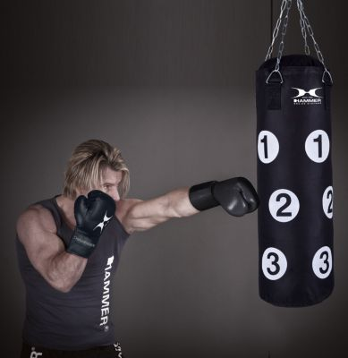 Boxsack SPARRING