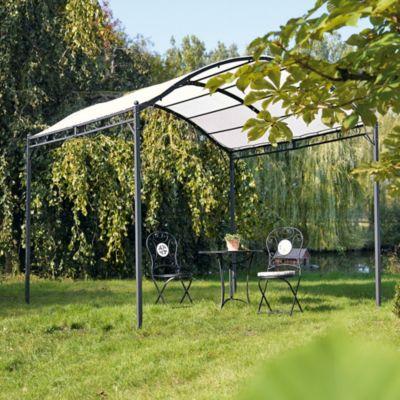 Ersatzdach für Pavillon, beige