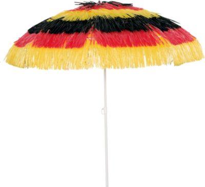 Sonnenschirm Deutschland