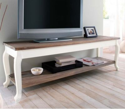 TV-Tisch Country