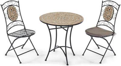 gartenm bel tisch metall preis vergleich 2016. Black Bedroom Furniture Sets. Home Design Ideas