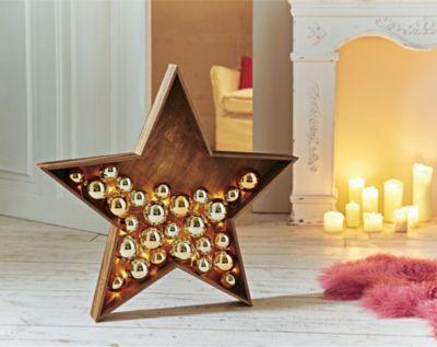 stern beleuchtet aussen preisvergleich die besten. Black Bedroom Furniture Sets. Home Design Ideas