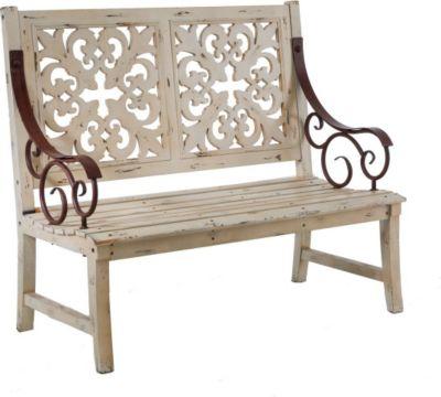 gartenbank holz preisvergleich die besten angebote online kaufen. Black Bedroom Furniture Sets. Home Design Ideas