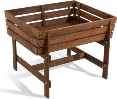hochbeet preisvergleich die besten angebote online kaufen. Black Bedroom Furniture Sets. Home Design Ideas