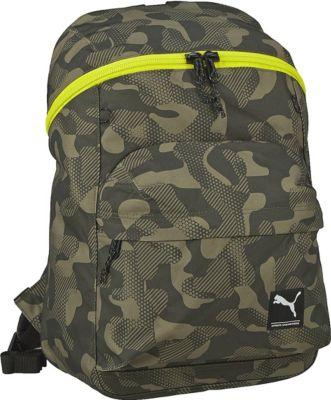 Foundation Backpack Rucksack mit Laptopfach 45 cm