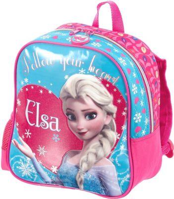 disney-eiskonigin-rucksack-25-cm, 20.95 EUR @ plus-de