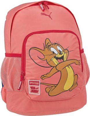 Tom & Jerry Backpack Rucksack 36 cm