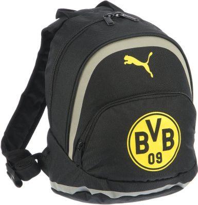 BVB Kids Backpack Kinderrucksack 29 cm