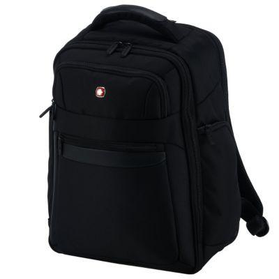 Business Collection Rucksack mit Laptopfach 44 cm