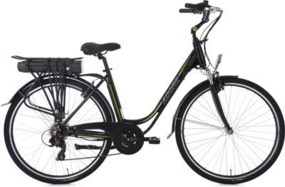 Adore  Pedelec E-Bike Cityrad 28´´  Versailles schwarz