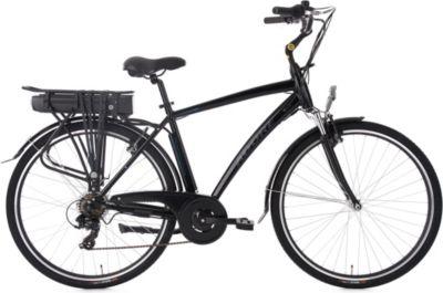 Adore  Pedelec E-Bike Herren Cityrad 28´´  Versailles schwarz