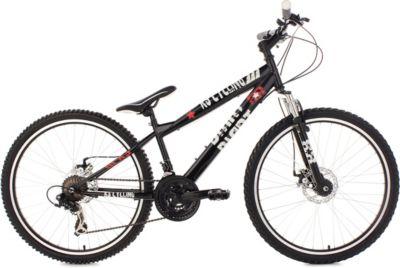 KS Cycling 26 Zoll Dirtbike Mountainbike 21 Gän...