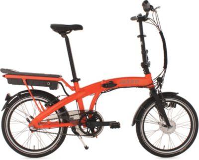 Adore  Pedelec E-Bike Faltrad 20´´  Zero
