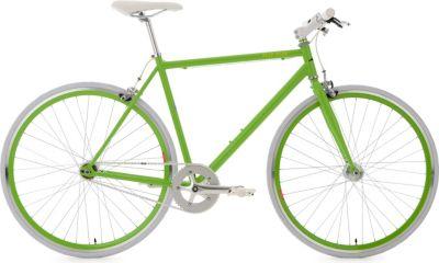 KS Cycling 28 Fahrrad Fixie Singlespeed Flip Fl...