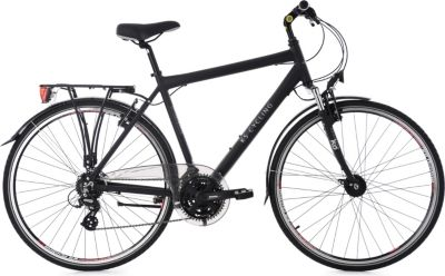 KS Cycling Trekkingrad Herren 28´´ Norfolk 24 G...