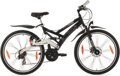 KS Cycling Mountainbike 26 ´´ ATB Fully For Mas...