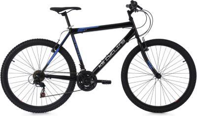 KS Cycling Hardtail Mountainbike Anaconda 26 Zoll