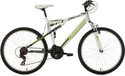 Fully Mountainbike Paladin 26 Zoll