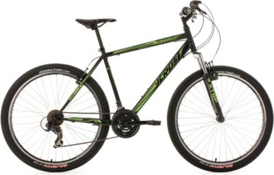 KS Cycling Mountainbike MTB Hardtail Icros 27,5 Zoll