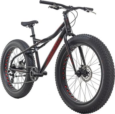 KS Cycling Mountainbike MTB Fatbike SNW2458 sch...