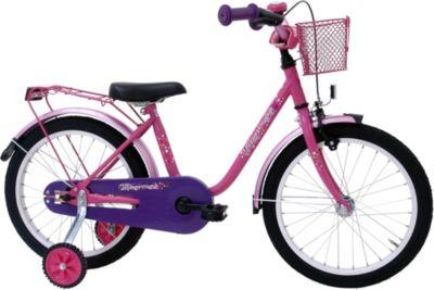 Bachtenkirch   Kinderfahrrad 18 Zoll Empress pink
