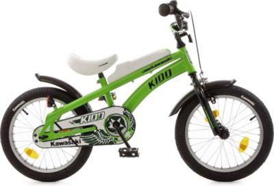 Bachtenkirch   Kinderfahrrad Kawasaki Kidd 16 Zoll
