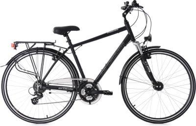 KS Cycling 28 Zoll Trekkingrad Herrenfahrrad Ma...