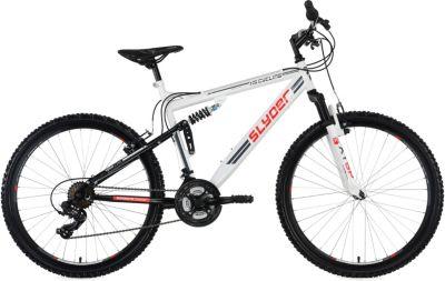 Fully Mountainbike Slyder 26 Zoll
