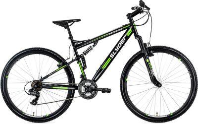 KS Cycling Mountainbike MTB Twentyniner Fully 2...