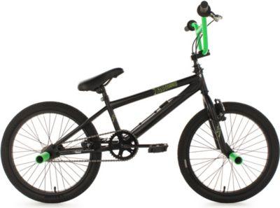Freestyle BMX DYNAMIXXX