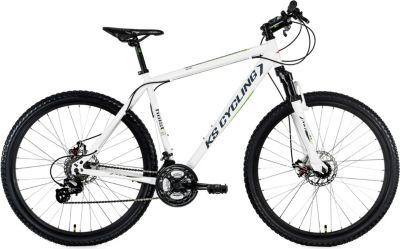 Mountainbike MTB Hardtail Heist 27,5 Zoll