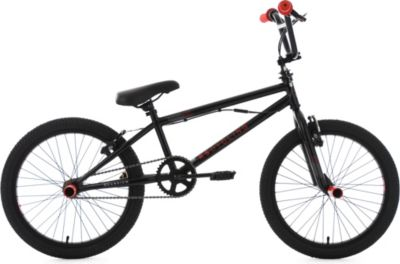 Freestyle BMX 20 Zoll Scandium