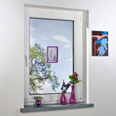Klemmträger für Fensterdekoration,1 Stk