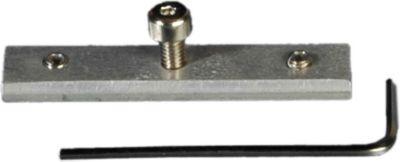 Profilverbinder für Innenlaufprofil, Innenlauf, 16 mm, 1 Stk