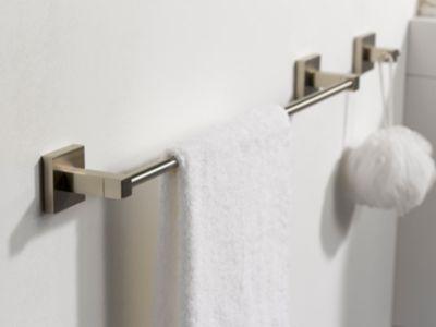edelstahl handtuchstange edelstahl preisvergleich die besten angebote online kaufen. Black Bedroom Furniture Sets. Home Design Ideas