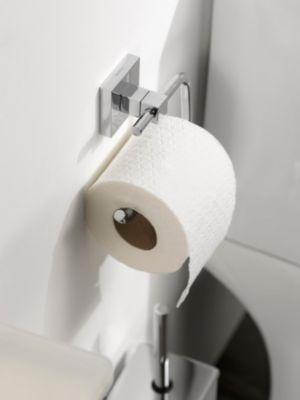 Haceka Toilettenpapierhalter, WC-Rollen-Halter - Mezzo chrom | Bad > Bad-Accessoires > Toilettenpapierhalter | Haceka