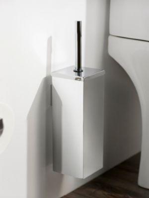 Haceka Toilettenbüstengarnitur, WC-Bürsten-Garn...