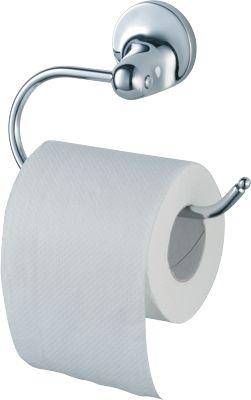 Toilettenpapierhalter, WC-Rollenhalter Aspen, verchromt