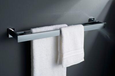 handtuchhalter 60 cm doppelt preisvergleich die besten. Black Bedroom Furniture Sets. Home Design Ideas