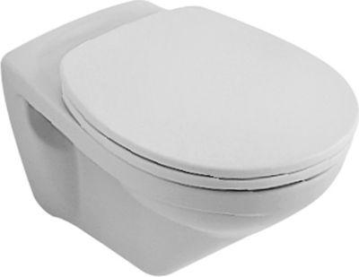 Villeroy & Boch Wand-WC Wand-WC O.NOVO Tiefspülklosett, 360x540mm weiß 76821001