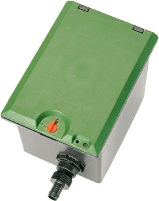 01254-20 Ventilbox V 1 ohne Ventil