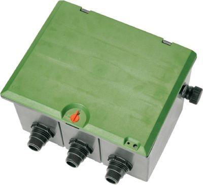 01255-20 Ventilbox V 3 ohne Ventil