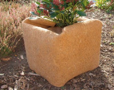 Garten Star  Kokos-Schmutzmatte