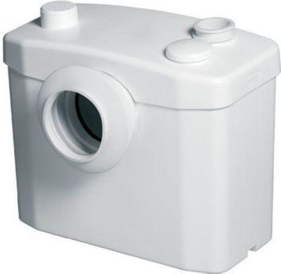 SFA Sanibroy SFA WC-Kleinhebeanlage SaniBroy Pro weiß