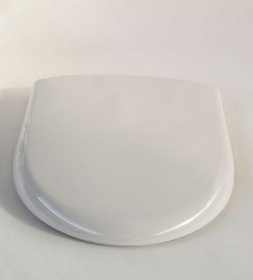 Keramag Keramag WC-Sitz RENOVA Nr. 1 m. Deckel abn. mit Absenkautomatik weiß