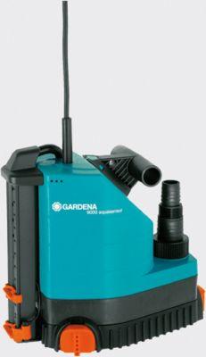 01783-20 Comfort Tauchpumpe 9000 aquas.