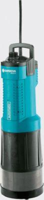 Gardena Comfort Tauch-Druckpumpe 6000/5 automatic, Tauch- / Druckpumpe