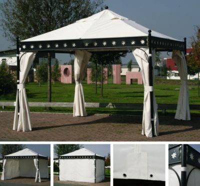 Eisen-Pavillon ´´Korfu´´
